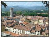 Lucca against Garfagnano