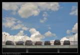 Multistorey cloud parking
