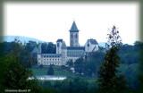 Abbaye de St-Benoît-du-Lac