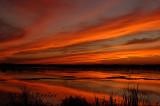 Montezuma sunset