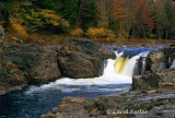 Canada Creek Falls 2