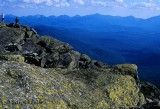 View from Whiteface
