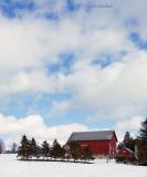 A Beautiful Late Winter Day