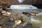 Finger Lake Waterfall
