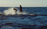 Fun in the Waves