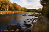 Fall Along the River