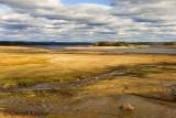 Hinkley Reservoir in Drought