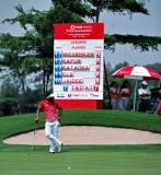 CIMB Niaga Indonesian Masters 2013
