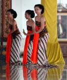 Kraton Surakarta - Sultan's Palace