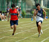 BIS Track and Field Meet Held in Jakarta 2007