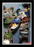 Takha Floating Market 2006