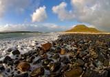 Visit to the Isle of Skye Scotland – Dec 2006.