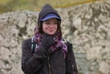 A walk along the Greenock Cut in Scotland – Mar '07