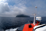 Two visits to Ailsa Craig in the Firth of Clyde Scotland. Jun '06 & Jul '07.