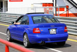 Nogaro Blue Audi S4 Most Autodrom 158.jpg