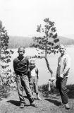 Dog Lake, 1948