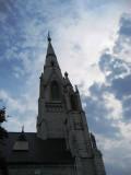 The 'Rock' Church Saint Loius, Missouri