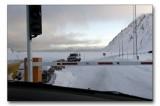 Toll road to North Cape