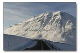 Along the road E6