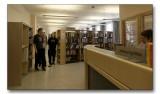 The North Cape Library