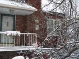 February ice storm