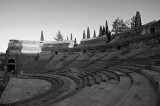 Merida, Roman Theatre