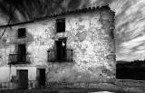 Old house, Alhama de Granada