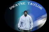 Dwayne Taylor's first MMA fight, North Carolina