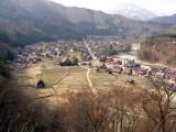 Shirakawago 白川鄉