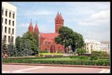 Belarus 2007