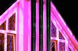 100mm Lens: UV-VIS Calibrated at 8