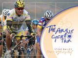The Argus Cycle Tour