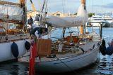 Seven Seas of Porto, 12 MJI marconi de 20,8 m de long et 3,5 m de large