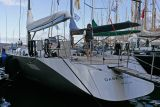 Dark Shadow un Wally 100 aux Voiles de Saint-Tropez 2006