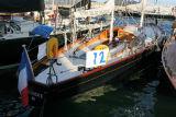 Pen Duick II aux Voiles de Saint-Tropez 2006