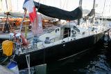 Pen Duick III aux Voiles de Saint-Tropez 2006