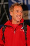 Roland Jourdain skipper du 60 pieds IMOCA Sill &Veolia