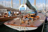Voiles de Saint-Tropez 2006 - 05/10/06 - Yachts regattas in Saint-Tropez