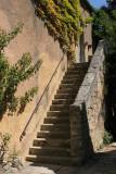Visite de la citadelle de la ville de Blaye