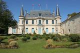 Château Palmer, 3ème cru classé dans l'appellation Margaux