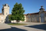 Château Beychevelle, 4ème cru classé dans l'appellation Saint-Julien