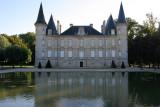 Château Pichon-Longueville Baron dans l'appellation Pauillac