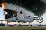 Le dirigeable Spirit of Dubai - The Airship Spirit of Dubai