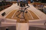 Feeling 44 du chantier Alliaura Marine, monocoque de 13,2 m de long