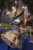 Planche à voile habitable pour les traversées océaniques