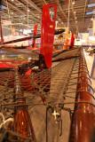 Catamaran de compétition Techni 28 (8,40 m) tout en carbone, du chantier Technicarbone