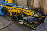 ROC 2006 - The Formula 1 Renault, the Megane Trophy and the Renault Sport team