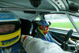 Race of Champions 2006 - Aboard the new Clio Cup Renault  on the ROC track !