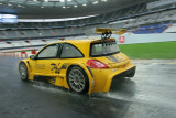 The Race of champions 2006 in the Stade de France