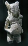 L'exposition Trésors engloutis d'Egypte au Grand Palais à Paris